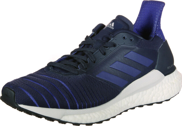 adidas TERREX Solar Glide Running Shoes Women legend ink